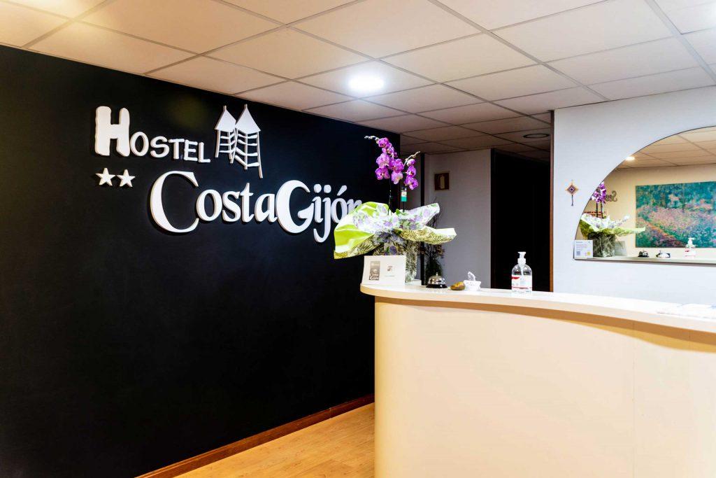 Hostel Costa Gijón